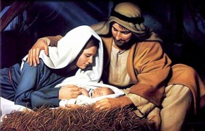 An unplanned pregnancy that saved the world