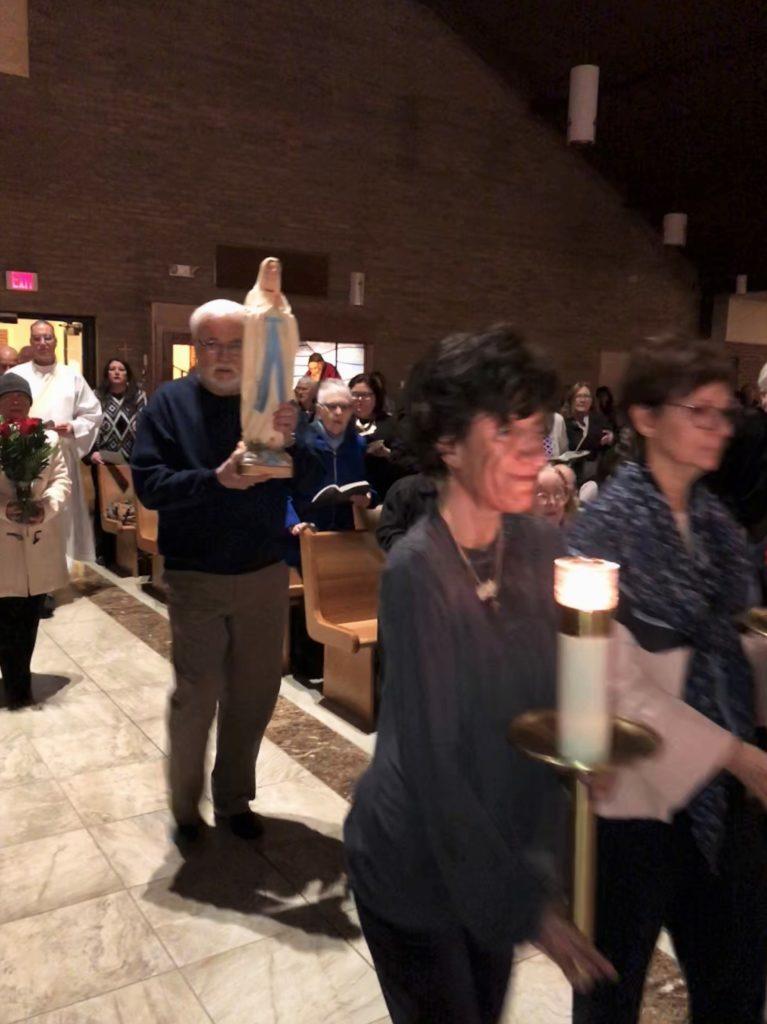 Photos Lourdes Virtual Pilgrimage Experience Feb  19, 2018 | Saint